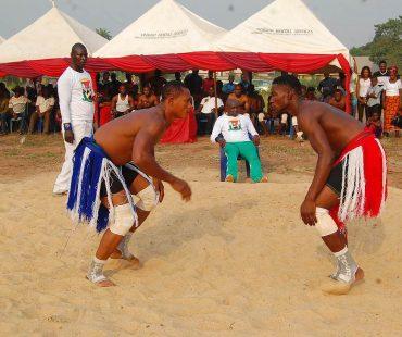 Okija Cultural Festival