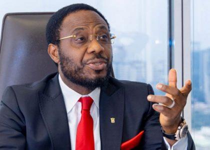 Dr. Ernest Azudialu-Obiejesi: Big on Philanthropy